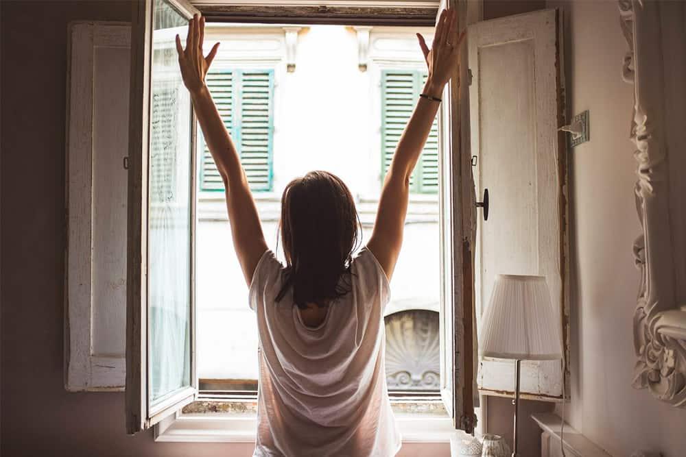 Desayuno para deportistas: empieza el día con energía