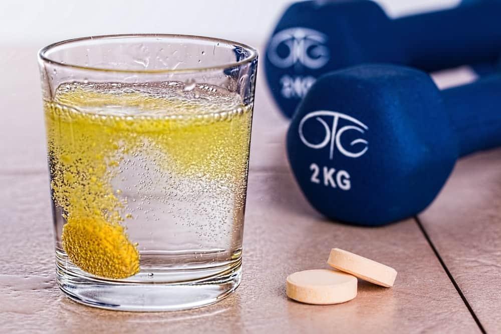 Dieta equilibrada: el papel de los suplementos