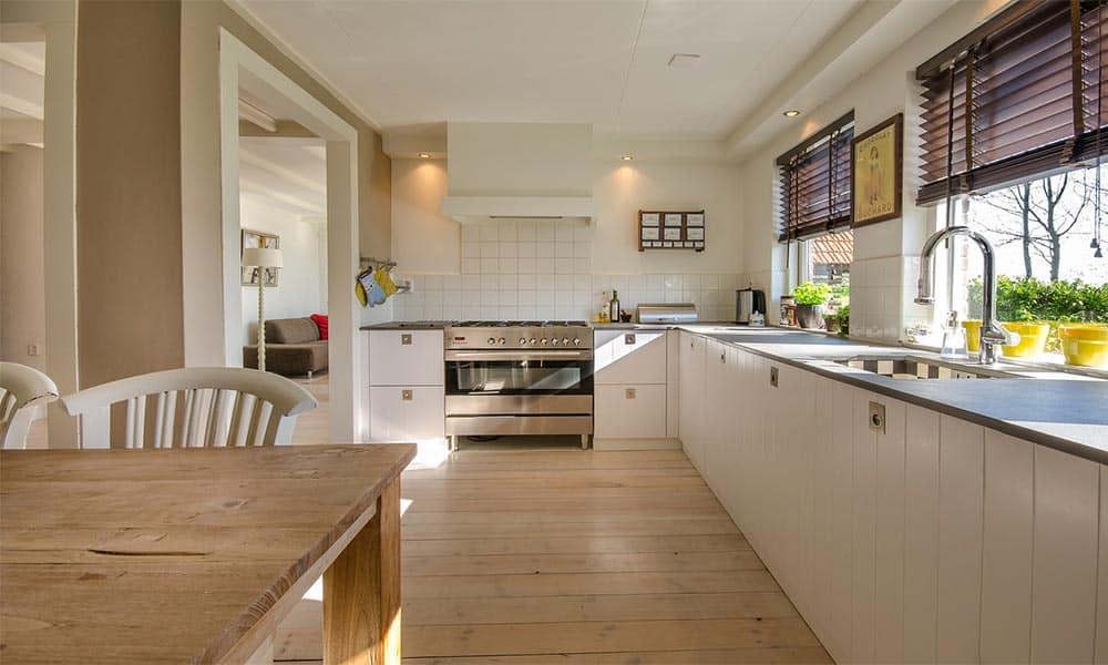 Diseña tu cocina paso a paso