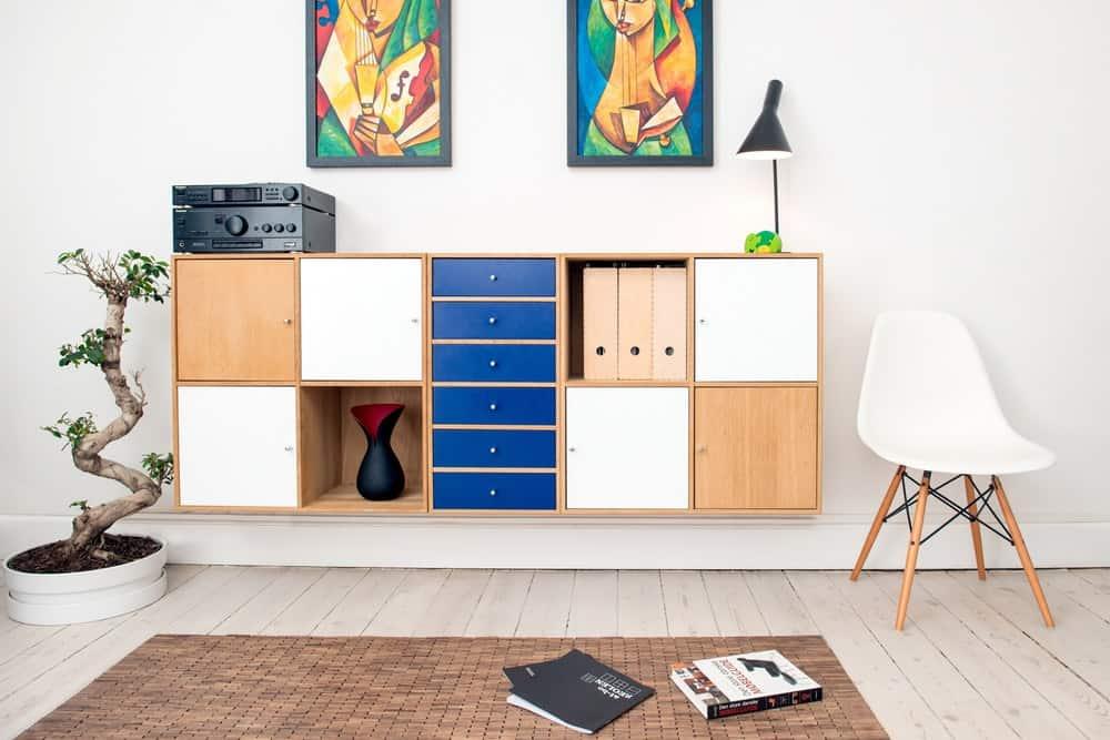Diseñador de interiores: quién es, qué hace, cómo lo hace