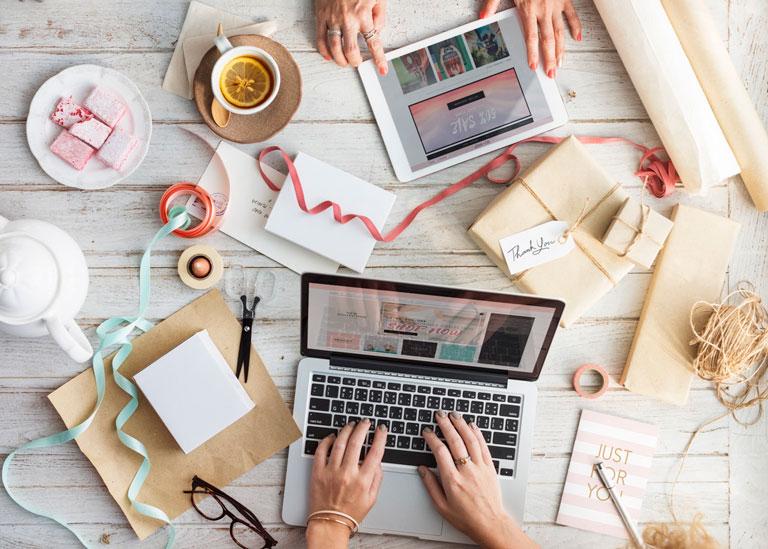 El auge del branding y del diseño gráfico
