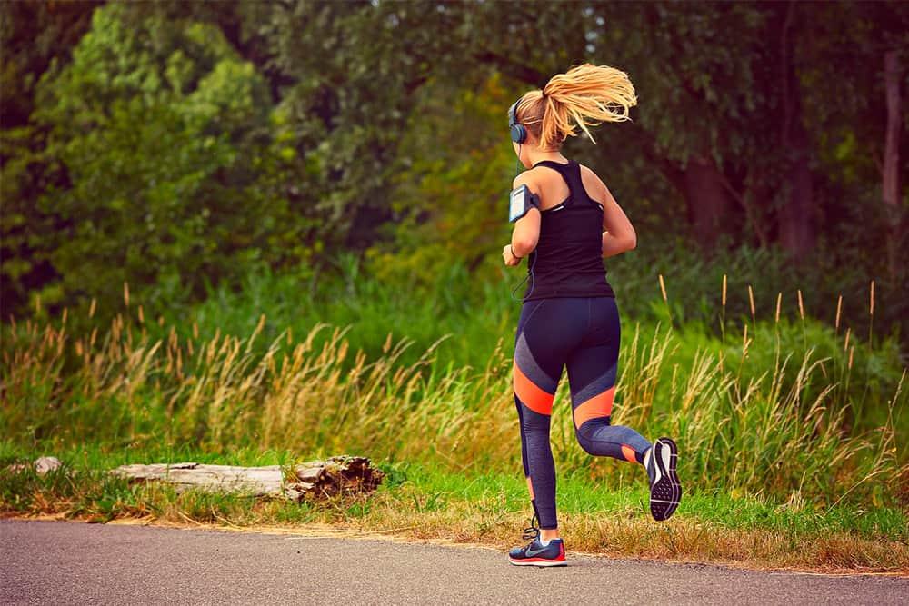 Consejos para empezar a correr y aguantar una sesión