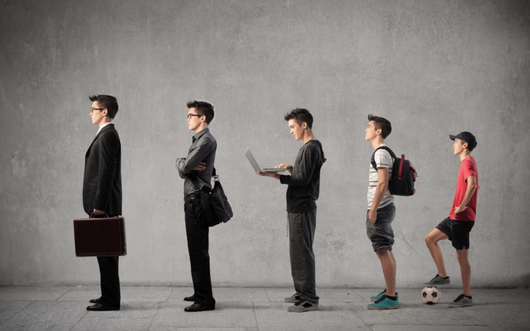 Los jóvenes preuniversitarios ya no quieren emprender