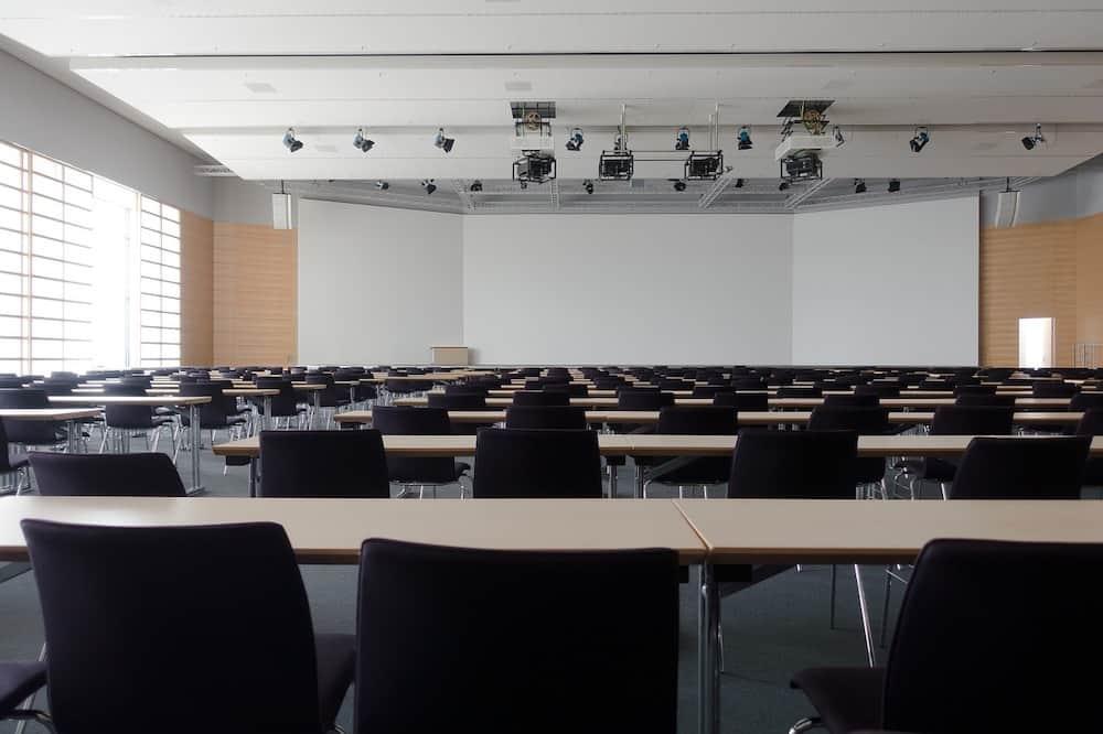 Empresas organizadoras de eventos: tareas y servicios