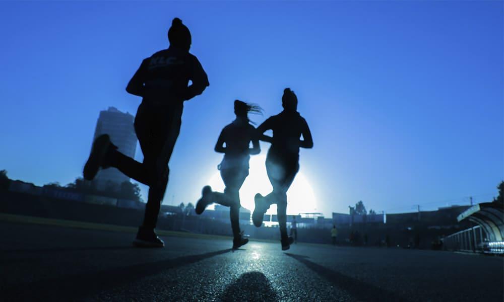 Entrenamiento deportivo y salud mental: combinación ganadora