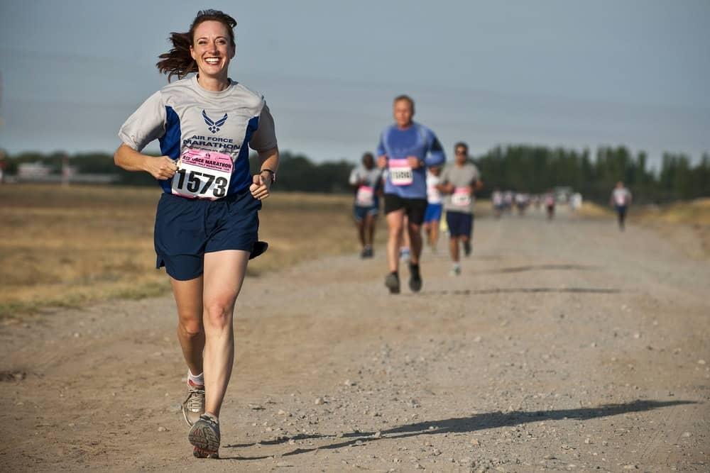 Entrenamiento media maratón para runners