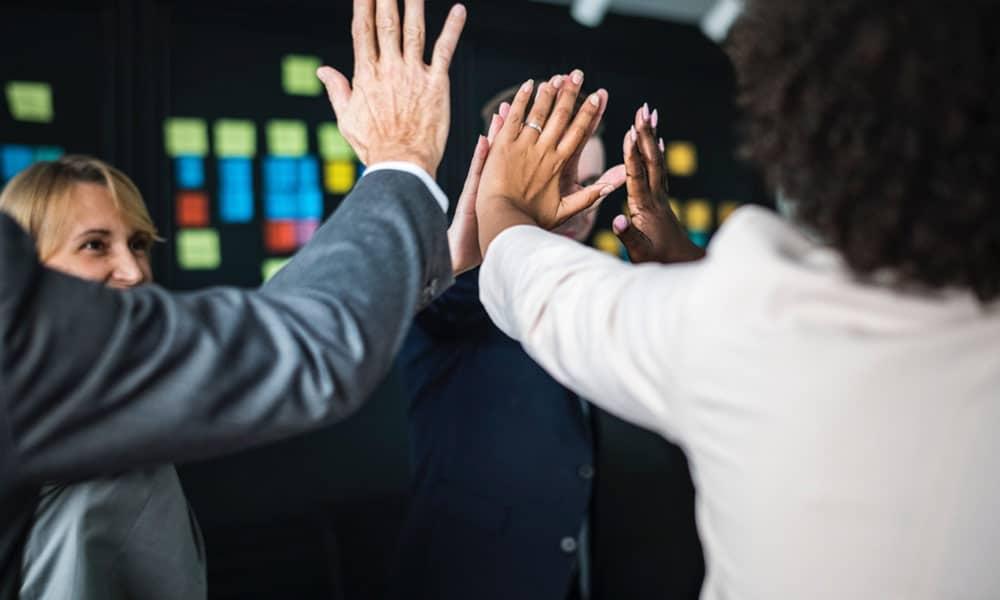 El equipo de alto rendimiento, la tendencia en empresas