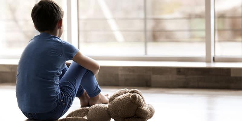 Estudiar Psicología Infantil y Adolescente