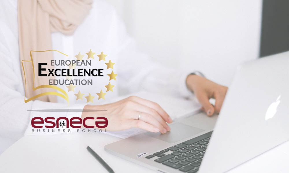 Esneca Business School obtiene el sello European Excellence Education