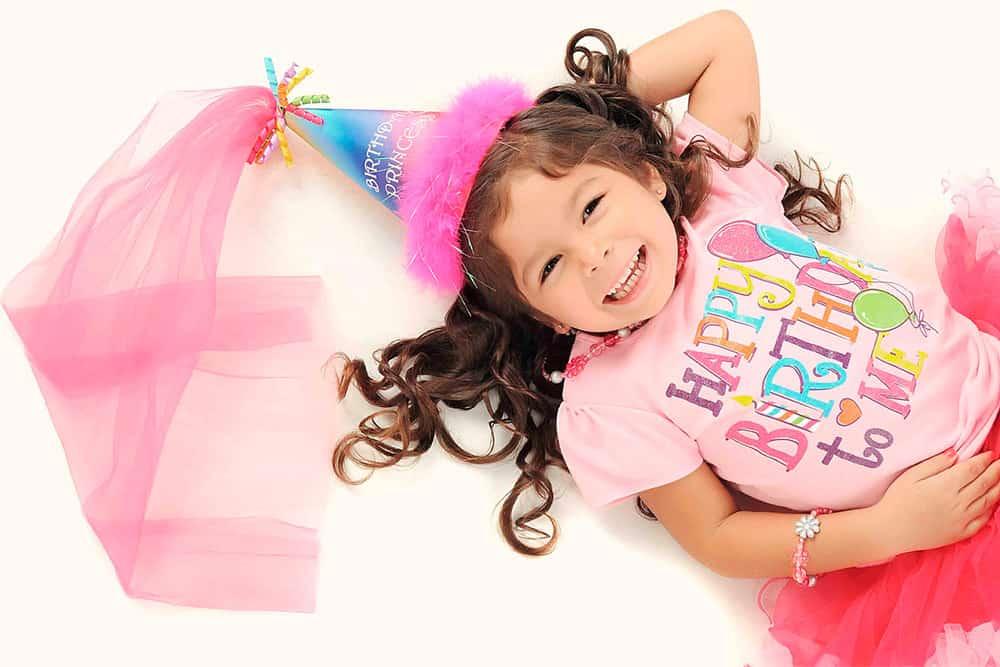 Qué hay que tener en cuenta para organizar eventos infantiles