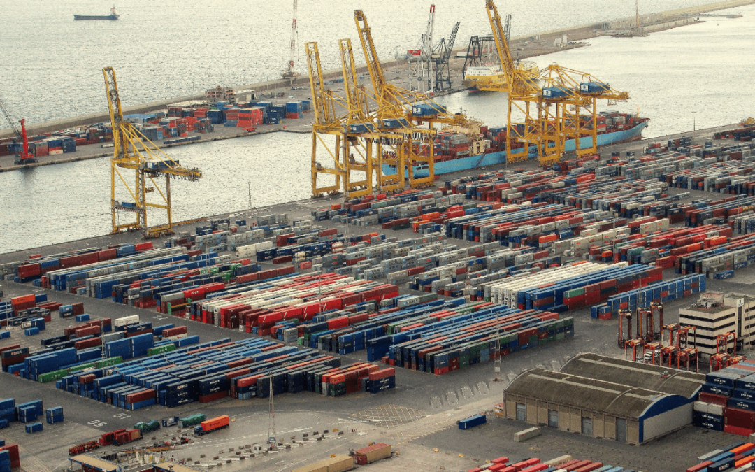El 30% del PIB de Aragón ya se debe a las exportaciones