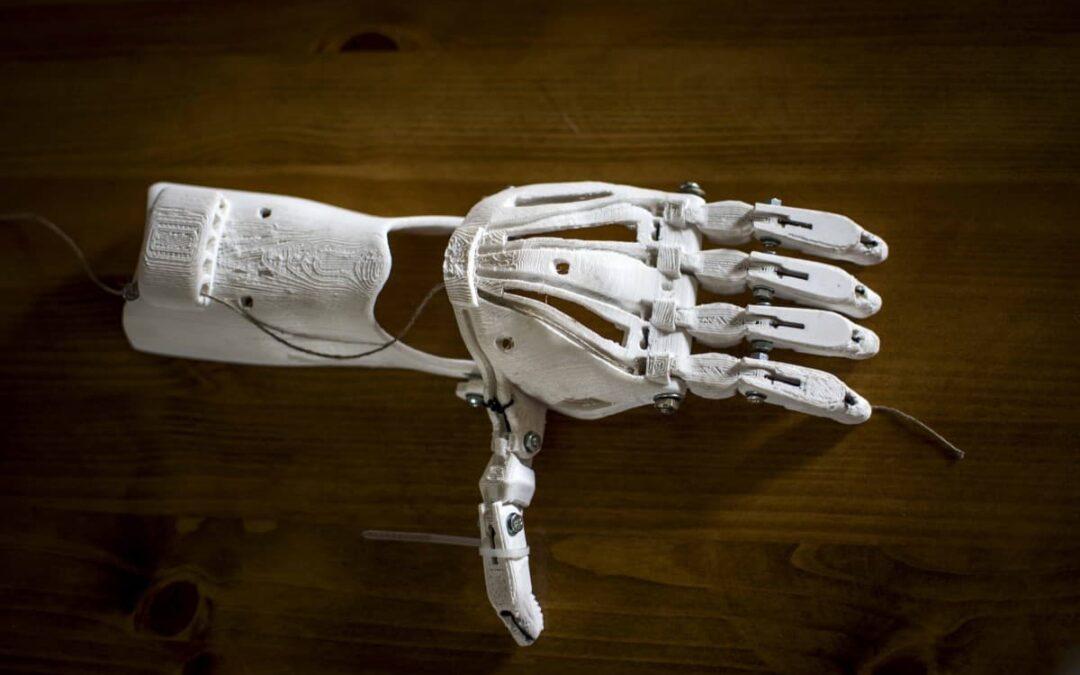 Fármacos del futuro: la impresión en 3D