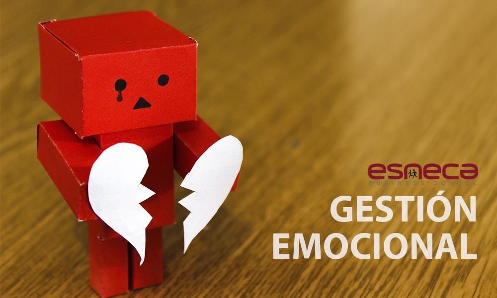 8 consejos para la gestión de las emociones