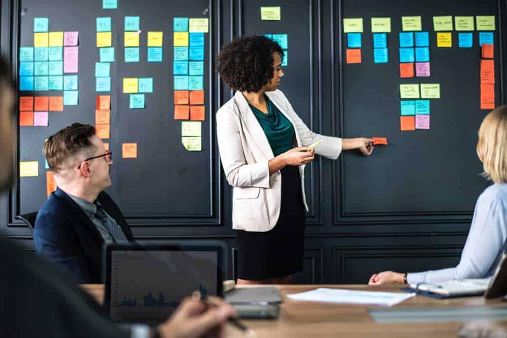 Certificación PMP: 10 habilidades que te convertirán en un buen líder