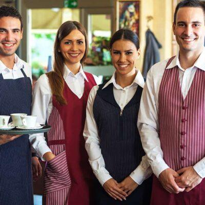 Estudiar Hostelería y Turismo online