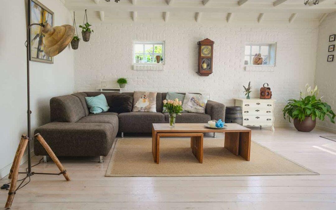Interiorismo, las nuevas tendencias de decoración