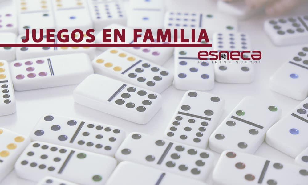 En familia: 7 juegos de mesa para niños que hacer en casa