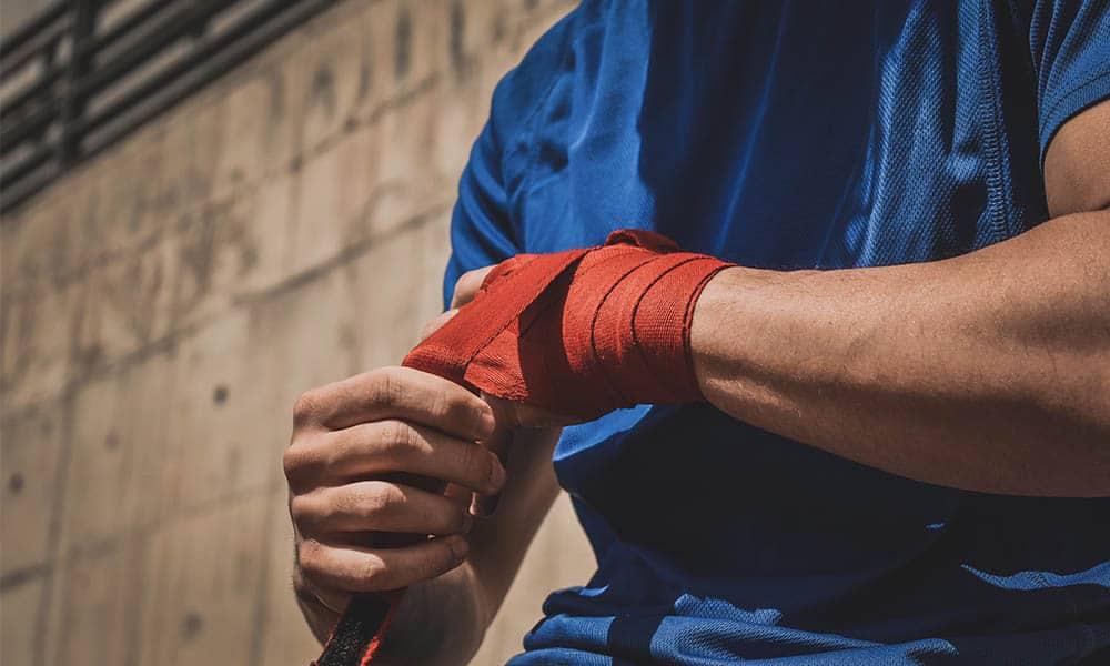 Lesiones deportivas más frecuentes: ¿cómo pueden prevenirse?