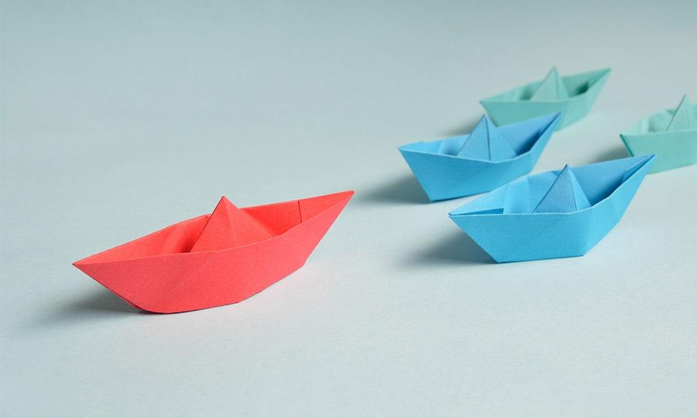 Las claves para ejercer un buen liderazgo empresarial