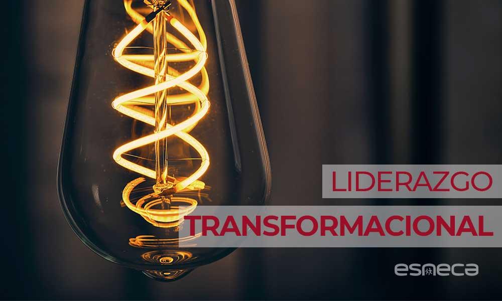 Liderazgo transformacional: características y ventajas