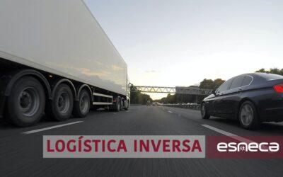 ¿Qué es la logística inversa y para qué sirve?