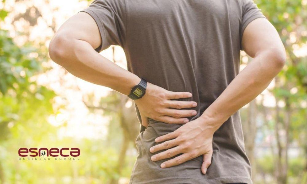 Músculos lumbares: por qué deberías entrenarlos y cómo hacerlo