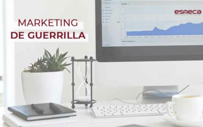 Todo lo que debes saber sobre el marketing de guerrilla