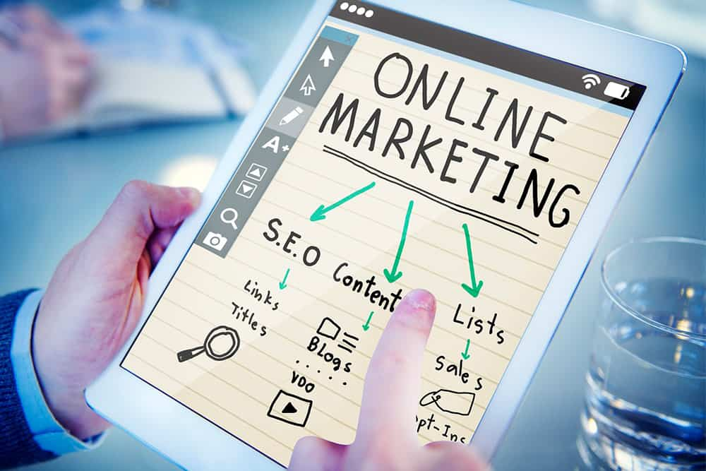 Curiosidades sobre el marketing online