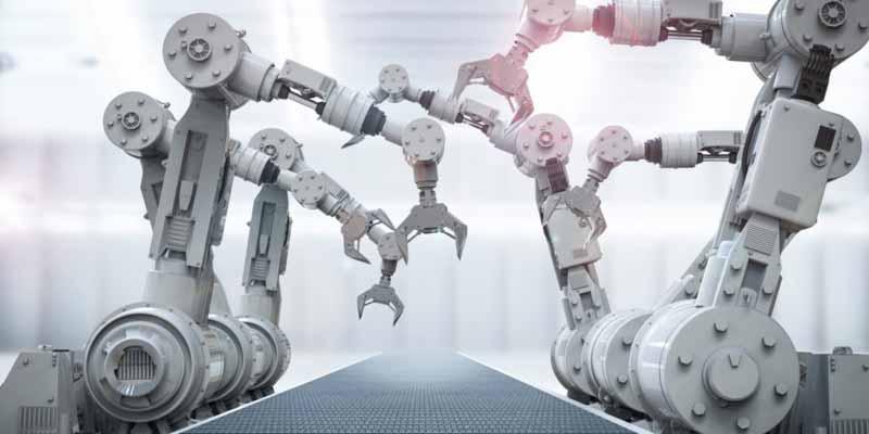 Estudia el Máster Automatización Industrial