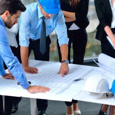Máster en control de proyectos y obras en construcción