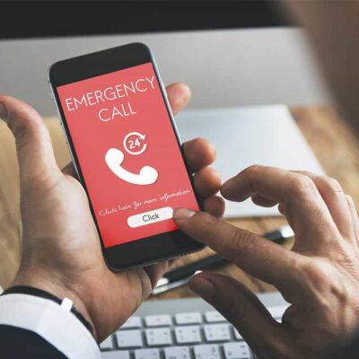 Máster de Atención Telefónica en Inglés en un Servicio de Emergencias 112