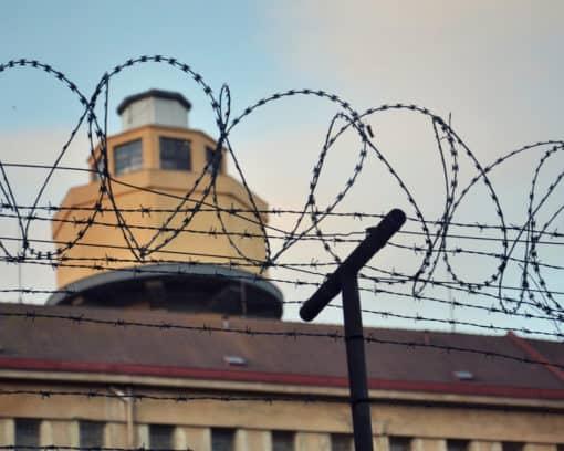 Estudiar Máster de Director de Centros Penitenciarios