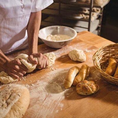 Estudiar Máster de Encargado de Panadería y Pastelería