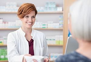 Estudiar Máster en Farmacia y Parafarmacia