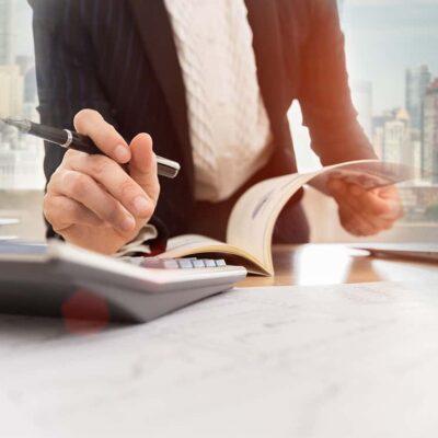 Estudiar máster en asesoría fiscal