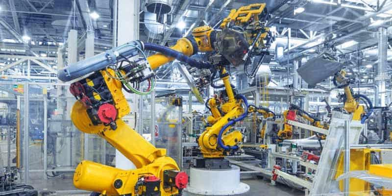 Estudiar el Máster en Automatismos