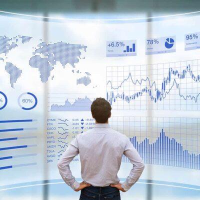 Fórmate con el Máster en Big Data