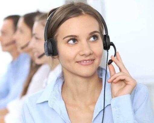 Estudiar Máster en Cuidados de la Voz en Atención Telefónica: