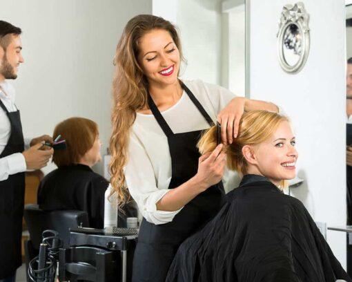 estudiar máster en dirección de centros de peluquería