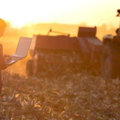 Estudiar Máster en Gestión de la Maquinaria de la Explotación Agrícola + Técnico en Mecanización e Instalaciones Agrarias
