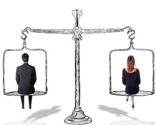 Estudiar Máster en Igualdad de Género