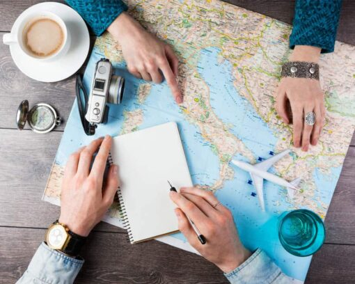 estudiar curso información turística
