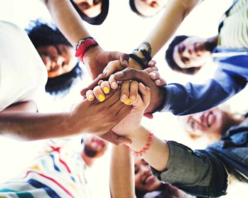 Estudiar Máster en Integración Social
