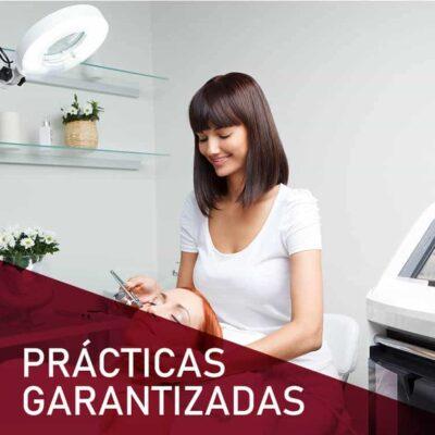 estudiar medicina estética con prácticas garantizadas