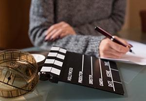 estudiar máster en escritura y narración creativa