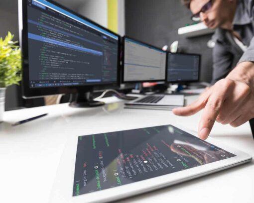Estudiar máster en programación web