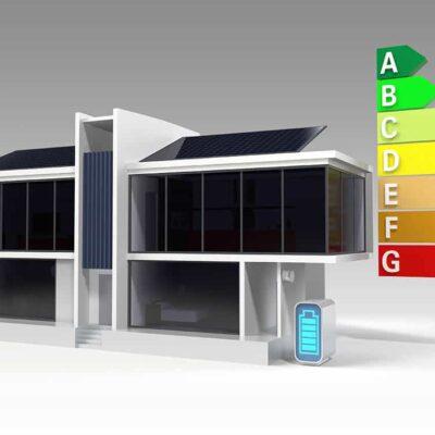 estudiar máster en certificación energética de edificios existentes
