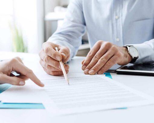 estudiar MBA en Administración y Dirección de Empresas