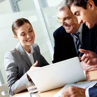 Estudiar MBA en Administración y Dirección de Empresas, experto en asesoramiento empresarial