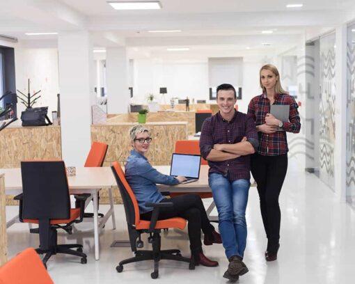 Estudiar MBA en Administración y Dirección de Empresas Experto en Dirección y Gestión de Empresa Familiar